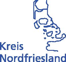 Logo Kreis Nordfriesland - Zur Startseite